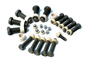 高强度螺栓安装的其它规范要求