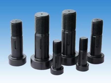 你知道鋼結構螺栓的具體分類嗎