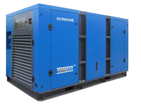工程螺杆空气压缩机(SCR270E-SCR830E )