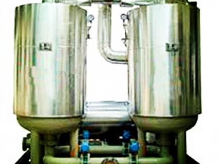节能型压缩空气干燥装置--鼓风再生干燥机