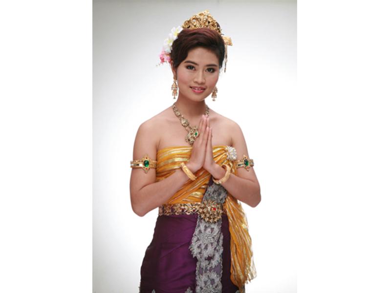 泰语邹老师