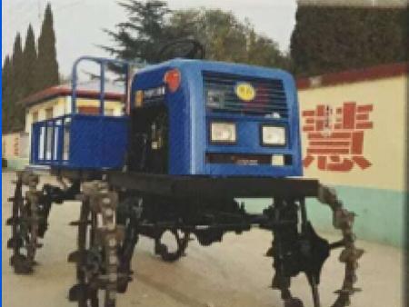 自走式运秧机SC-650