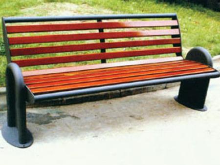 甘肃公园椅厂家