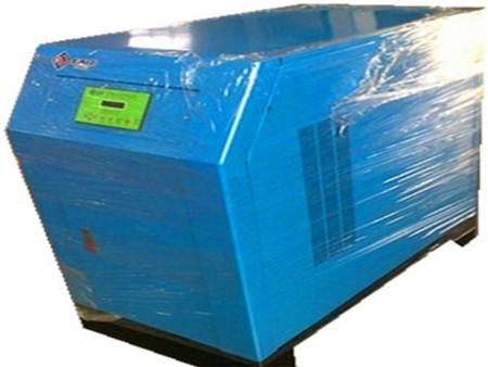 空压机热能热水机组  余热回收 高效热能大胜国际娱乐