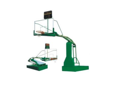 兰州篮球架