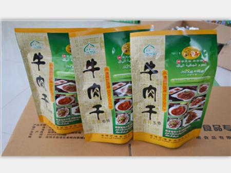 袋装食品:竞博app下载干