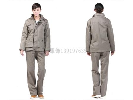 betway801登录棉衣