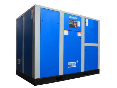 空气压缩机站合同能源管理---节能两级压缩螺杆式空气压缩机