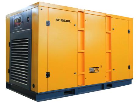 空气压缩机低压系统节能方案--低压螺杆式空气压缩机