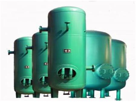 螺杆式空壓機排氣溫度過高的原因分析