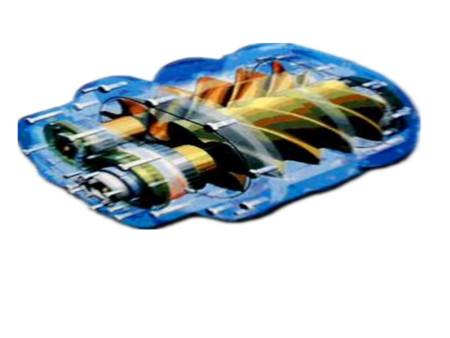 螺杆式空压机节电系统的功用特点