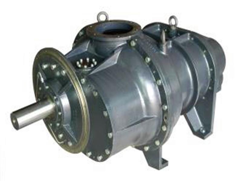 螺桿式空壓機在生產過程中有幾點原因