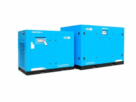 北京复盛空压机维修关于变频空压机的几个优点
