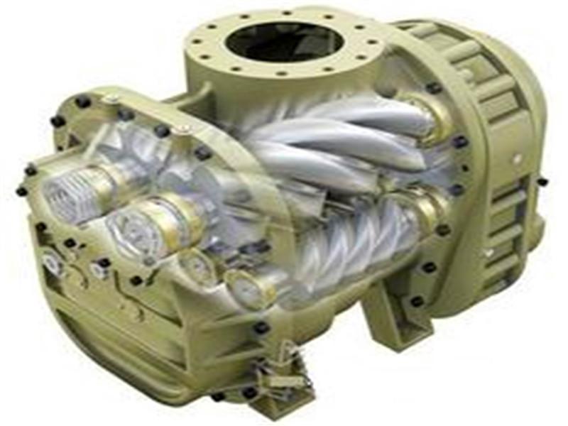 无油空压机冷空气对空气润滑油的影响