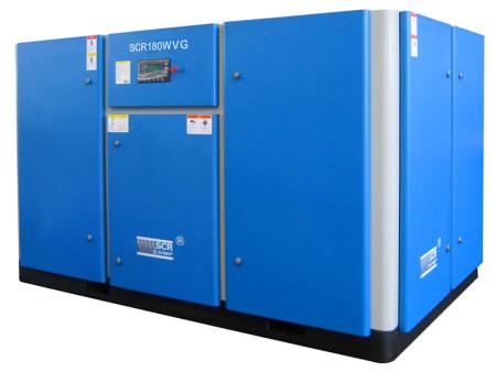 北京複盛空壓機維修的變頻空壓機有哪些優勢
