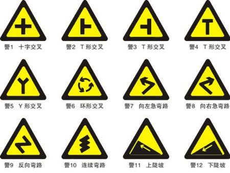 大量供应性价比高的高速公路标识牌——宁夏标识牌生产
