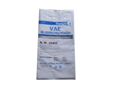 纸塑复合袋的工艺质量要求