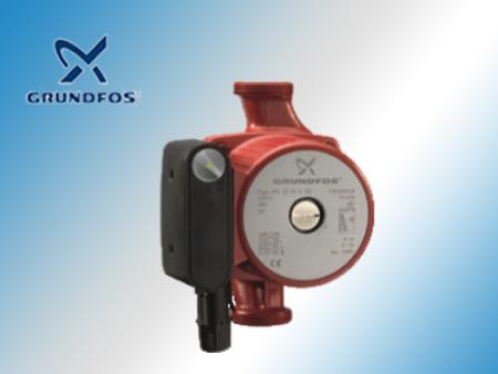 不锈钢泵体热水循环泵