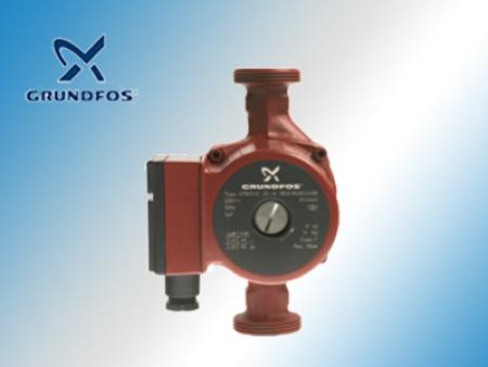 热水循环泵