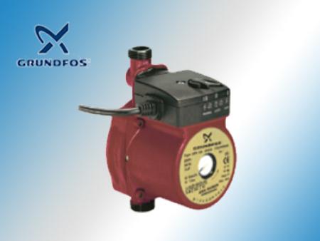 家用冷/热水增压泵