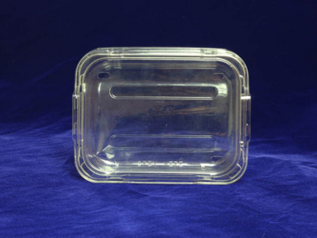 You don't know the blister packing box