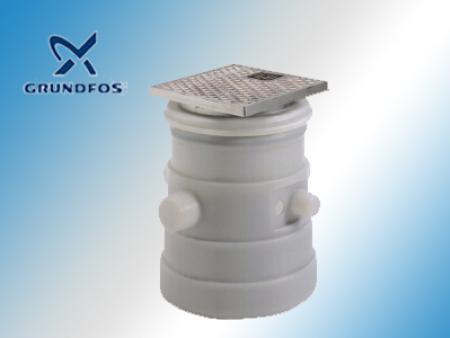 家用小型废水集液箱