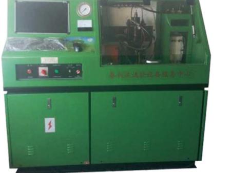 如何选择高压共轨喷油泵试验台?