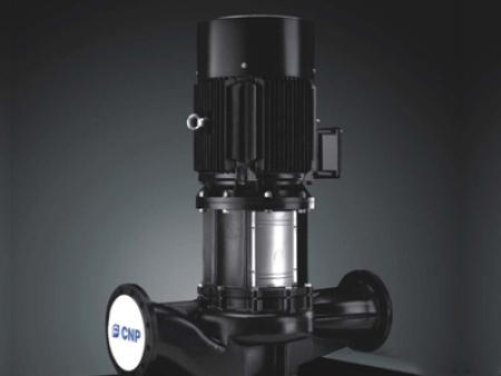 TD管道循环泵