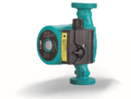 热水循环泵的流量在热水工程中如何选择