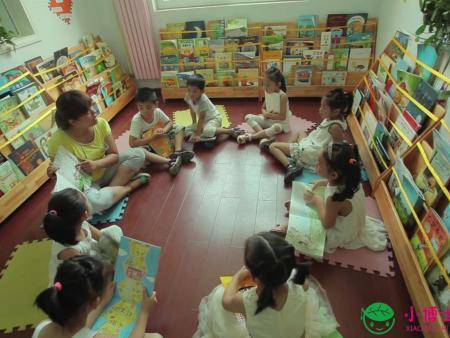 绘本阅读 (2)