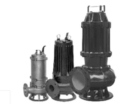 WQ/JFWQ/WQF/WQ-F/WQAS/WQ-A污水污物潜水电泵