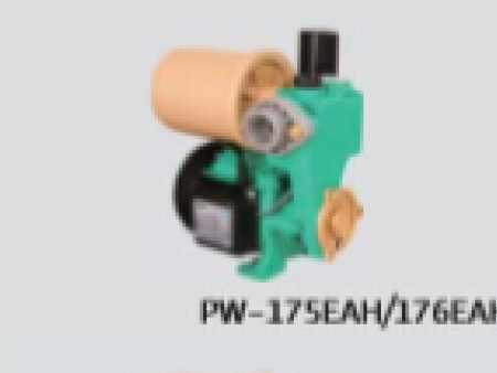 自动增压泵的机械选购