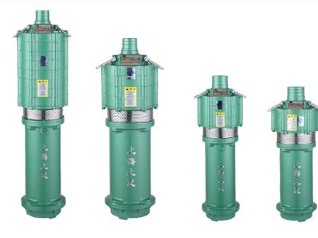 QD/Q系列小型潜水电泵(小老鼠泵)