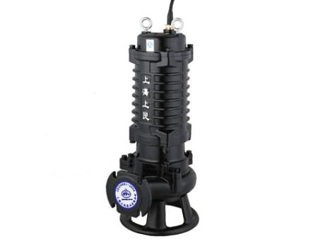 WQ/S系列切割排污泵