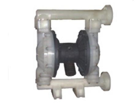 SM-QBK-50气动隔膜泵