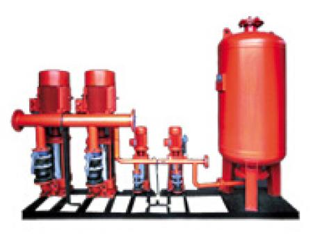 SM-WNF消防增压稳压给水设备