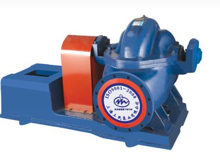 S.SH 型单级双吸离心泵