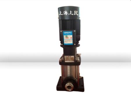 CDL/DL立式多级管道离心泵