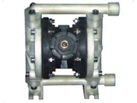 SM-QBK-10-15气动隔膜泵