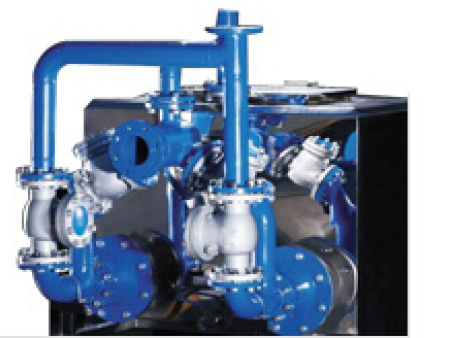 SM-NPW污水提升设备