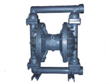 SM-QBK-80气动隔膜泵