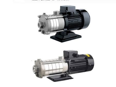CHLF轻型不锈钢立式多级离心泵