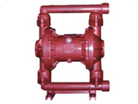 SM-QBK-25气动隔膜泵