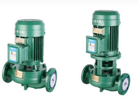SG.SGR型管道离心泵