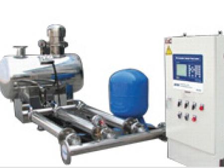 SM-NFGG管网叠压供水设备