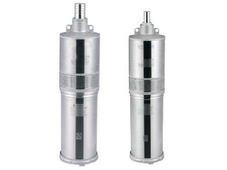 QD/Q系列全不锈钢多级潜水电泵