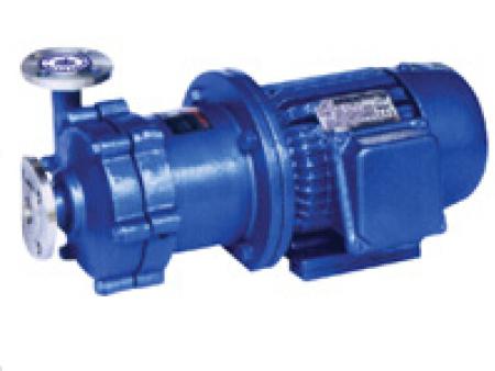 CQF.CQB(CQ).ZCQ型磁力驱动泵