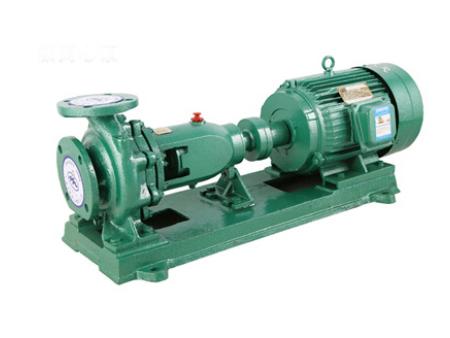 IS.IH 型单级单吸离心泵