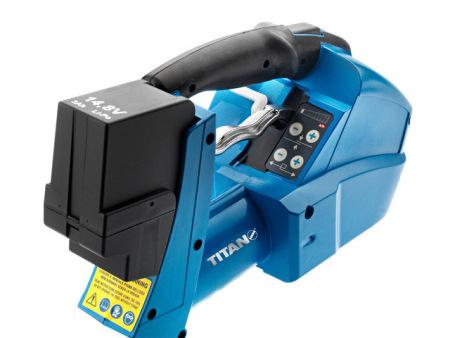 TITAN电动雷竞技app安卓版TA400