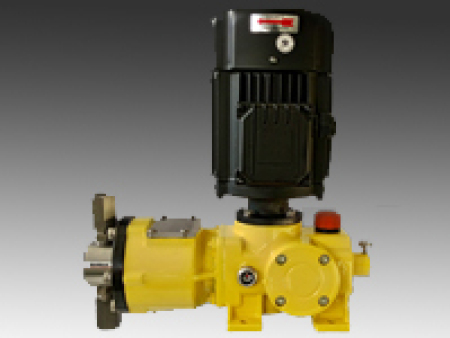 JW 系列柱塞计量泵